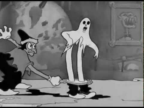 Watch a Surreal 1933 Animation of Snow White, Featuring Cab Calloway & Betty Boop: It's Ranked as the 19th Greatest Cartoon of All Time