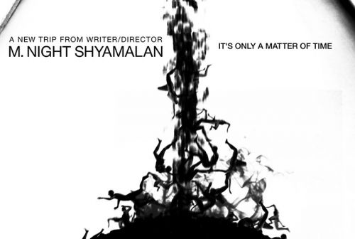 M. Night Shyamalan Unveils Title & Key Art for 2021 Thriller