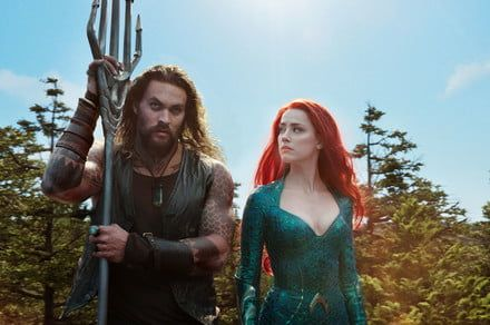 How to watch Aquaman online: Stream the movie for free
