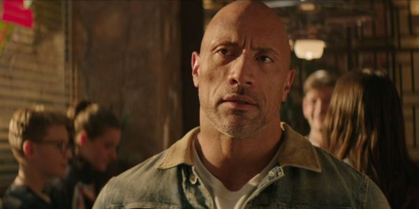 Netflix's Red Notice With Dwayne Johnson Will Finally Resume Production And He Has A Message For Fans
