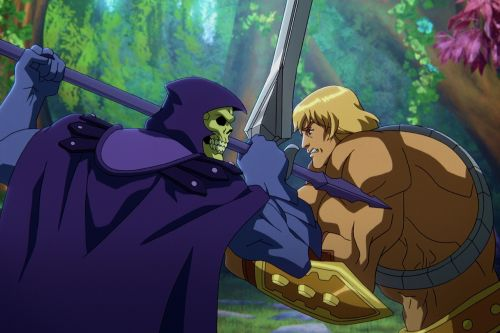 Stream It Or Skip It: 'Masters Of The Universe: Revelation' On Netflix, About The Aftermath Of He-Man And Skeletor's Battle For Eternia