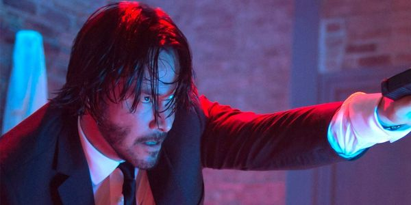 The John Wick Workout Keanu Reeves Uses To Stay Fit For The Action Scenes