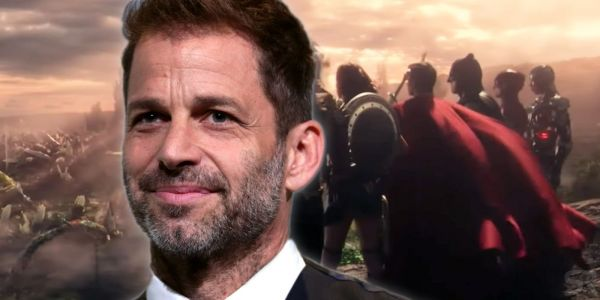 Justice League Snyder Cut Gets Support From Fast Food Chains