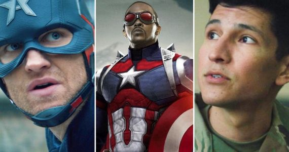 The Falcon and the Winter Soldier Just Teased Three Major Superhero Transitions in One Episode