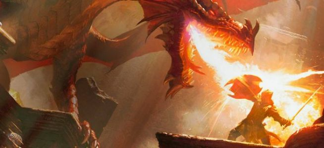 'Dungeons & Dragons' TV Series in the Works With 'John Wick' Writer Derek Kolstad