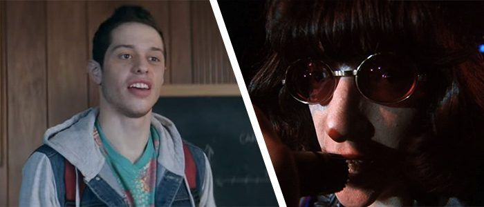 'I Slept with Joey Ramone' Casts Pete Davidson as The Ramones Lead Singer