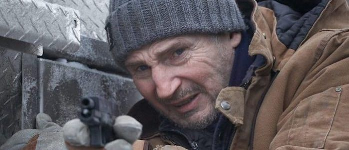 Netflix Buys Liam Neeson's Next Action Flick 'The Ice Road'