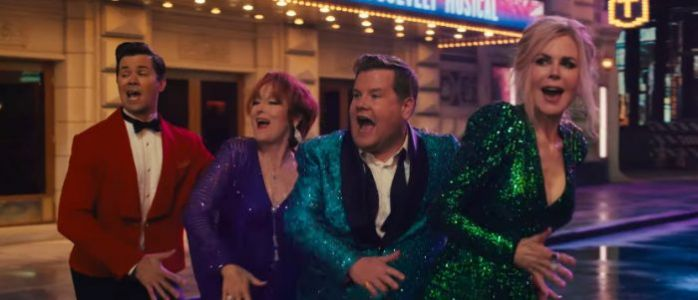 'The Prom' Trailer: Ryan Murphy Has a Full Blown Glitzy and Glamorous Musical Here