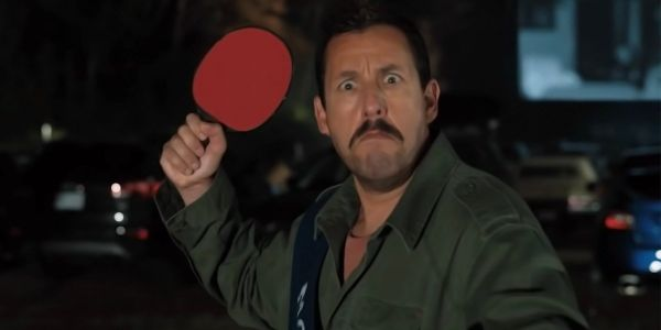 The Number Of Hours People Have Spent Watching Netflix's Adam Sandler Movies Is Mind-Boggling