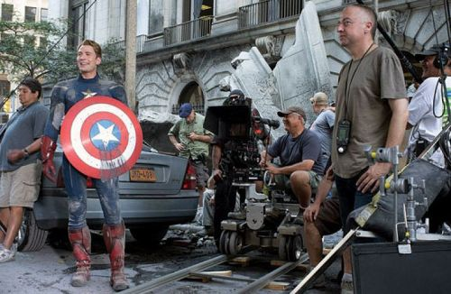 Avengers Cinematographer Tapped for Third MCU Spider-Man