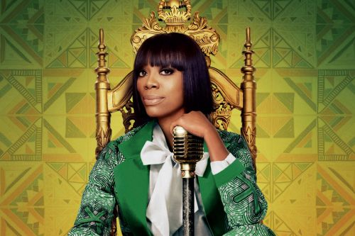 Woman Crush Wednesday: Yvonne Orji is the Real Deal