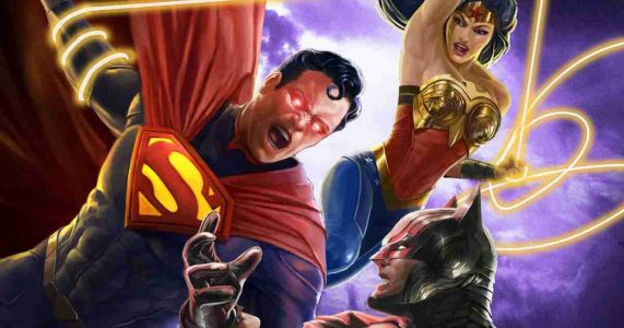Injustice Review: Superman Unleashed Falls Flat