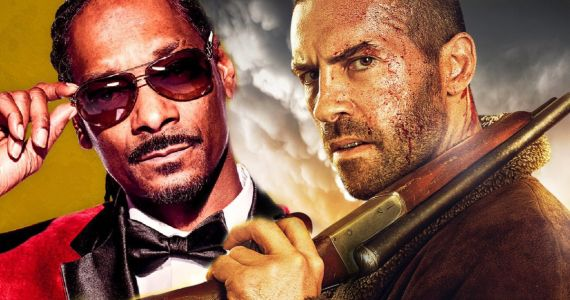 Snoop Dogg & Scott Adkins Join Jamie Foxx in Netflix's Vampire Comedy Day Shift