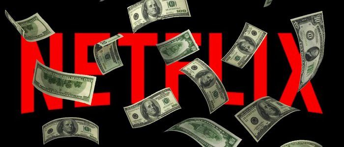Netflix is Reportedly Spending $17 Billion on Content in 2021