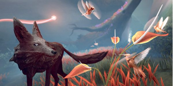Lost Ember Review: A Breathtaking Journey Seen From The Eyes of Many