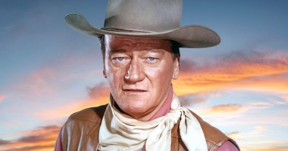 USC Will Remove John Wayne Exhibit Due To Actor's Racist Statements