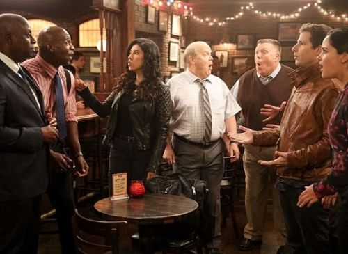 Brooklyn Nine-Nine Renewed For an Eighth Season at NBC