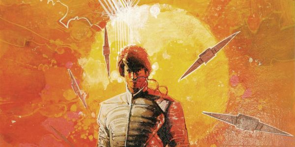 The First DUNE Graphic Novel Revealed in New Preview