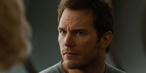 Marvel And Jurassic World's Chris Pratt Opens Up About Needing Help From Food Banks Growing Up