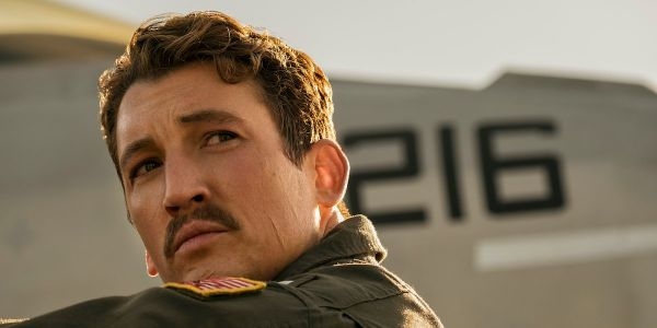 Top Gun Maverick's Miles Teller Explains Why He's Optimistic About The Future Of Movie Theaters