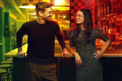 Stream It Or Skip It: 'Foodie Love' On HBO, A Spanish Comedy Where Two Thirtysomethings Fall In Love Over Their Love Of Food