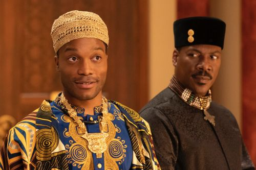'Coming 2 America' Review: Eddie Murphy's Sequel is an Enjoyable Return to Zamunda