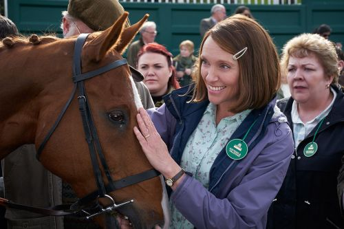 Stream It Or Skip It: 'Dream Horse' on VOD, an Unabashedly Feelgood Story Starring Toni Collette as an Earnest Horse Lady