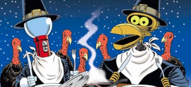 'Mystery Science Theater 3000' Thanksgiving Marathon Will Have New Host Segments