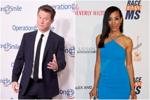 """Billy Bush's Former 'Access Hollywood' Co-Host Slams Him For His """"White Privilege"""""""