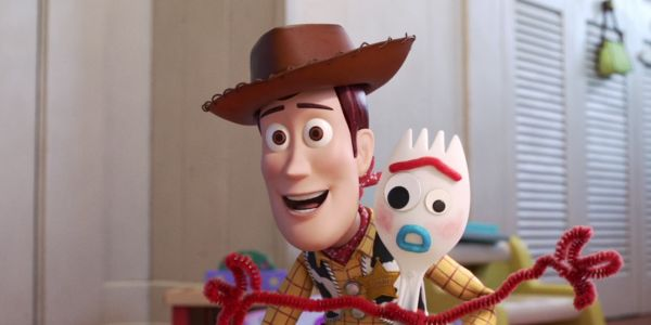 Disney Has A Blunt Thought About That Lawsuit Based On Keanu Reeves' Toy Story 4 Character