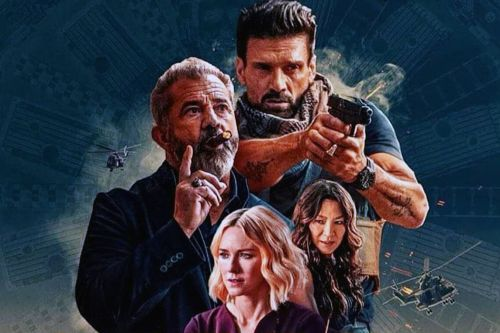 Stream It Or Skip It: 'Boss Level' on Hulu, An Action Movie Stuck In A Temporal Lock Groove