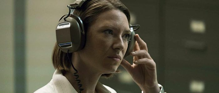 HBO's 'The Last of Us' Casts Anna Torv as Tess