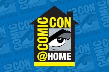 Comic-Con At Home: How to watch it and which panels to watch
