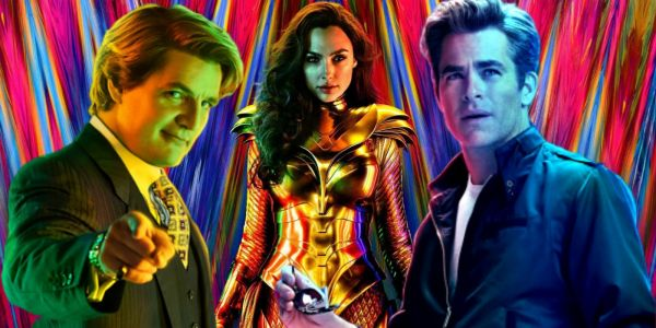 Wonder Woman 1984 Theory: WHO Brings Steve Trevor Back