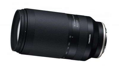 Tamron is Developing a New Compact 70-300mm Full-Frame Zoom for Sony E Mount