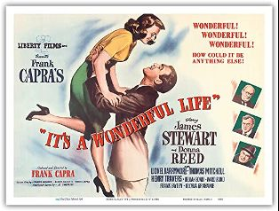 DID YOU KNOW? This popular holiday film released 74 years ago this month was co-written by the prolific Pulitzer Prize-winning author Frances Goodrich