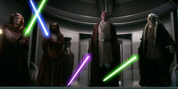 Star Wars: 10 Greatest Moments In Revenge Of The Sith, Ranked