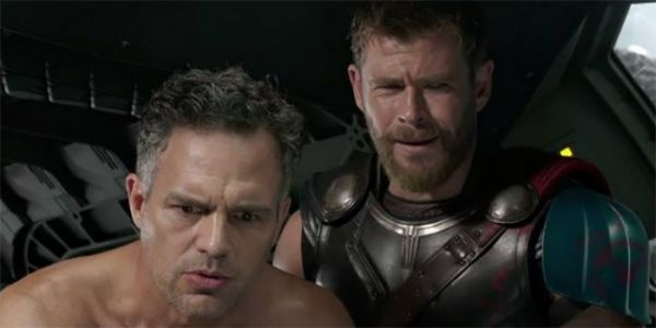 Mark Ruffalo Was Worried About 'Thor: Ragnarok' Ruining Hulk and Thor