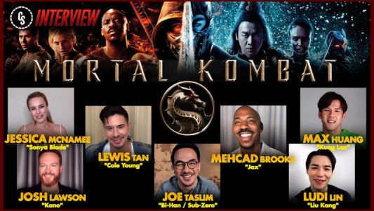 Exclusive: Mortal Kombat Cast Explains Character Backstories