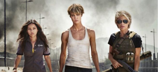 'Terminator: Dark Fate' Sequel Would Have Brought Back Mackenzie Davis from an Alternate Timeline