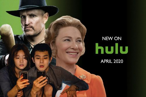 Hulu April 2020 Schedule: Complete List of New Hulu Movies And Shows