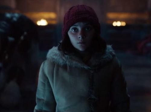 His Dark Materials Episode 7 Promo: The Fight to the Death