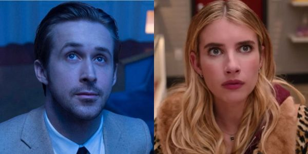 What's Really Going On With That Bonkers Ryan Gosling Theory In Netflix's Holidate