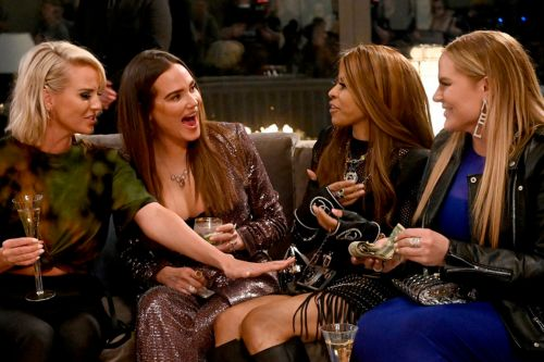 'The Real Housewives of Salt Lake City' Is One Of The Most Promising Premieres in Bravo History