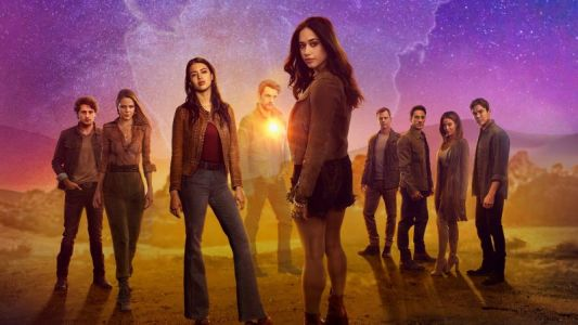 Roswell, New Mexico Loses Co-Showrunner Ahead of New Season