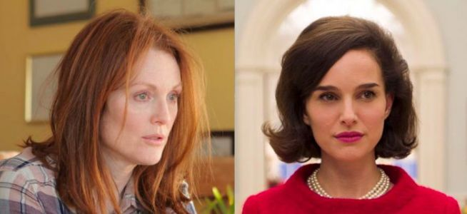 Natalie Portman And Julianne Moore To Star in Todd Haynes 'May December'-Cannes Market