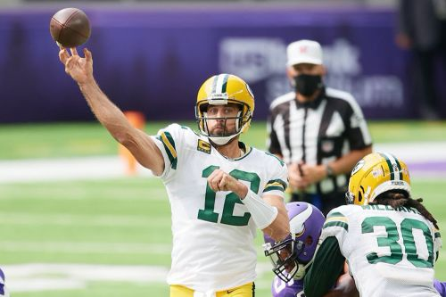 Packers Vs. Buccaneers Live Stream: How To Watch NFL Games Live on FOX