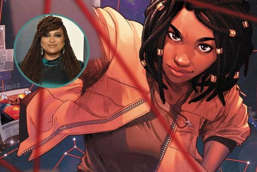 The CW & Ava DuVernay Teaming for Potential DC Comics Series