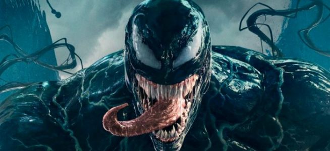 'Venom 2' Producer Offers an Update on the Sequel, Which is Undergoing Remote Post-Production