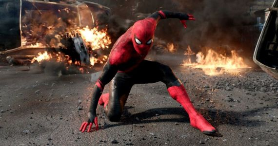 Spider-Man: No Way Home Has Marvel's Most Impressive Fight Scene Ever Insists Tom Holland